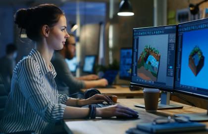 ciclo online de Animaciones 3D