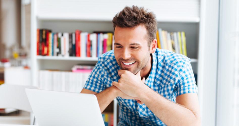 ¡Matricúlate en ILERNA Online!