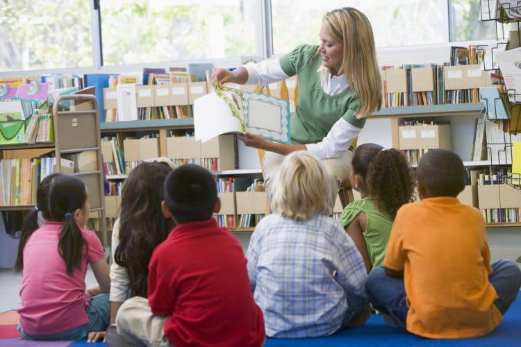 Estudia la FP de Educación Infantil a distancia