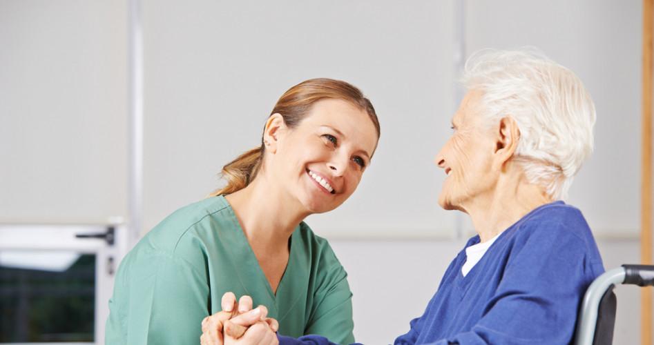 Feliz día del Auxiliar de Enfermería