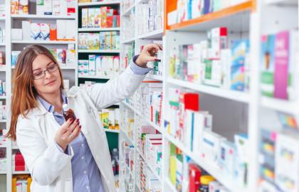 ¡Estudia la FP de Farmacia y Parafarmacia a distancia!