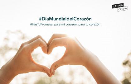 ILERNA Online, con el Día Mundial del Corazón