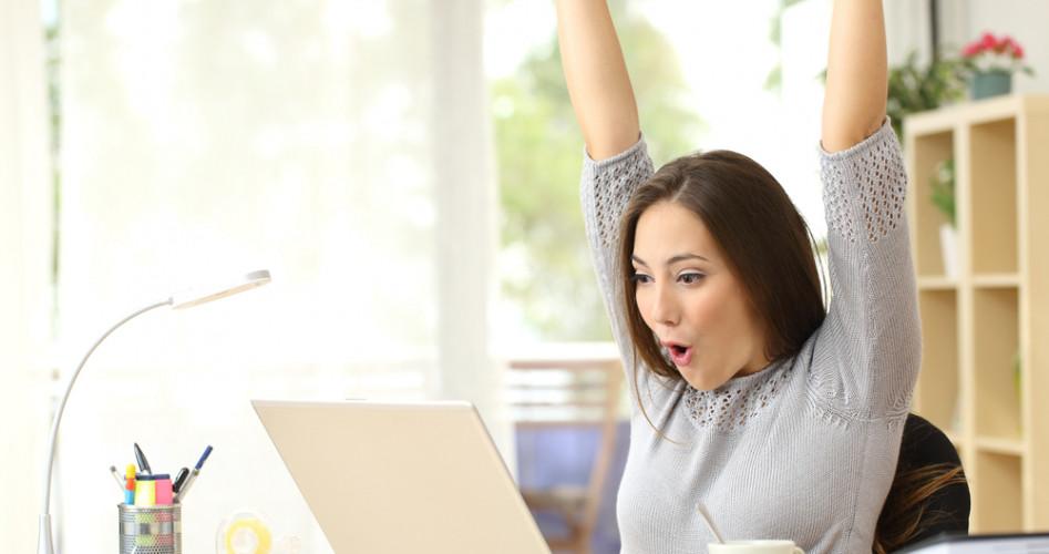 El 93% de nuestros alumnos recomienda ILERNA Online. ¡Gracias!