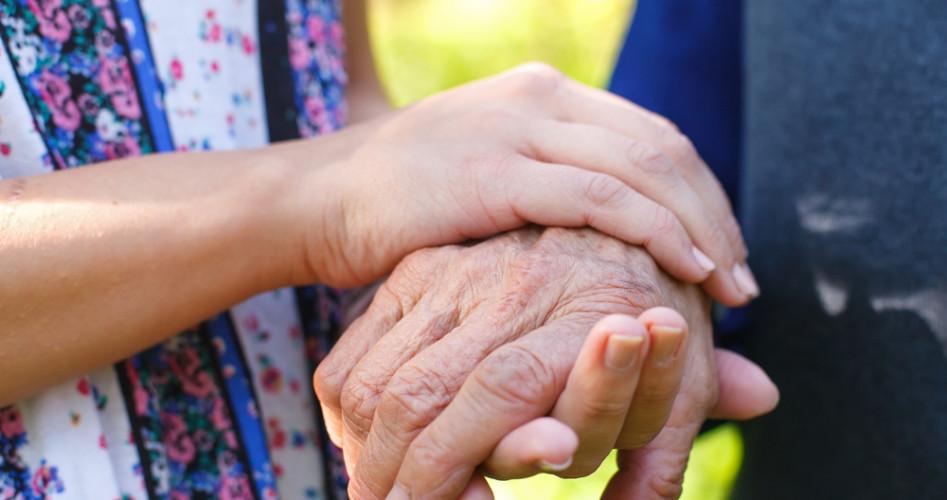 En España hay  4,5 millones de personas afectadas por la enfermedad del Alzheimer