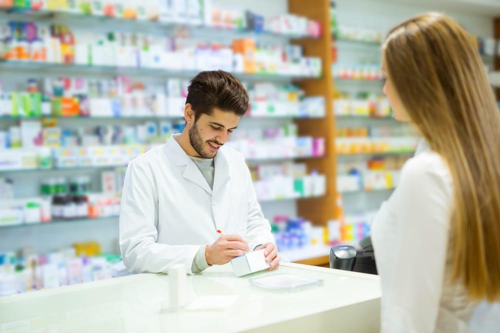 Estudia la FP de Farmacia y Parafarmacia