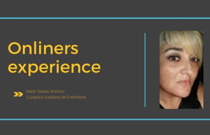 María Teresa Jiménez nos explica su experiencia en ILERNA Online
