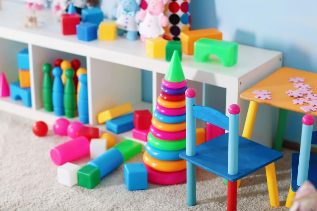 Los juegos son fundamentales para el desarrollo de los niños.