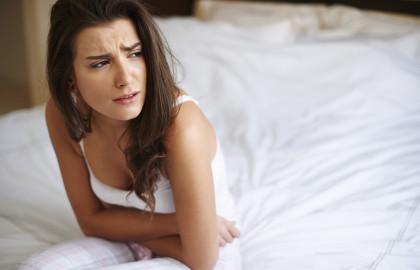 El estreñimiento es un trastorno intestinal.