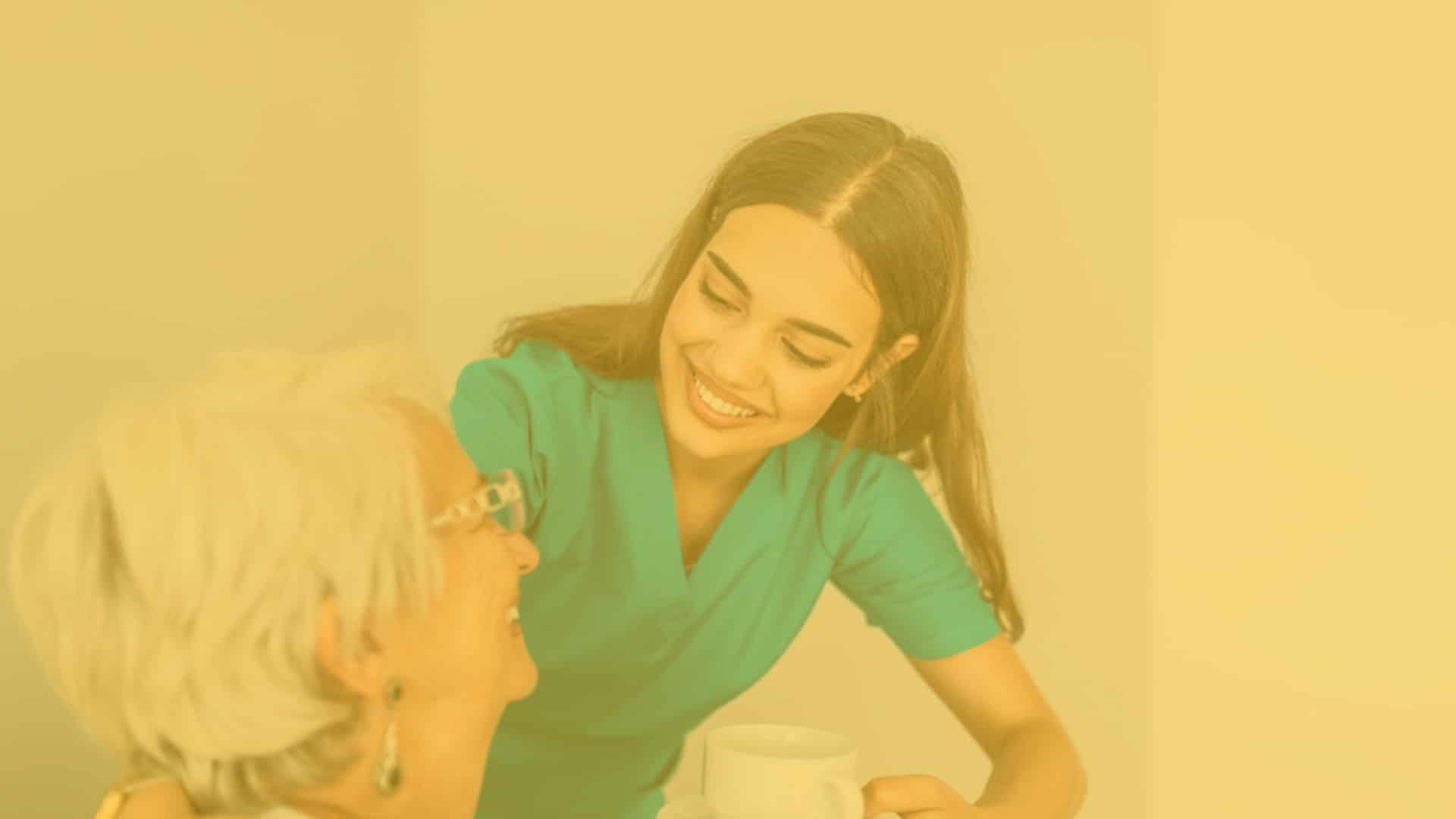 ¡Estudia la FP de Auxiliar de Enfermería en ILERNA Online!