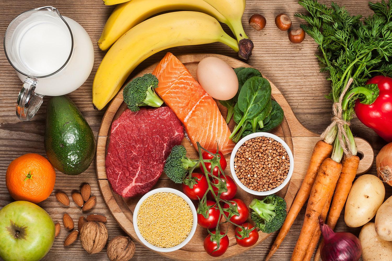 Las vitaminas son micronutrientes escenciales para el desarrollo del organismo.