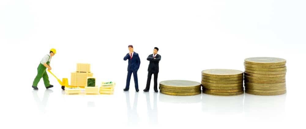 Los intermediarios en la distribución comercial
