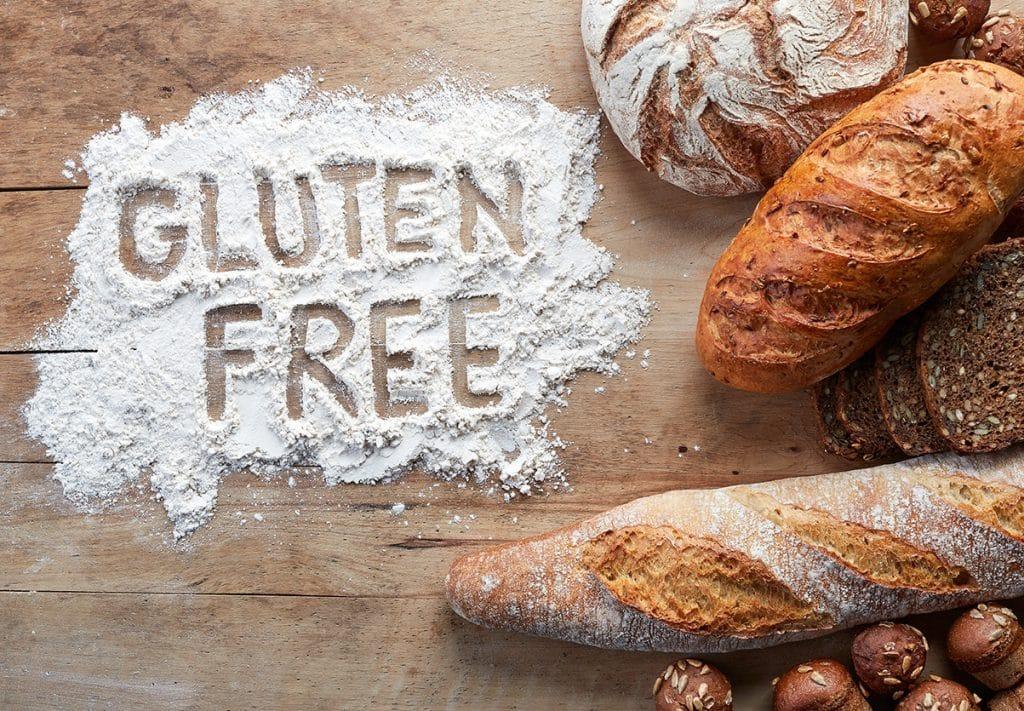 Enfermedad celiaca dieta sin gluten