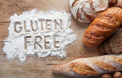 Los pacientes celíacos (o con enfermedad celíaca) deben seguir una dieta sin gluten estricta.