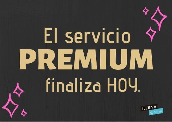 ¡Ser Premium son todo ventajas!