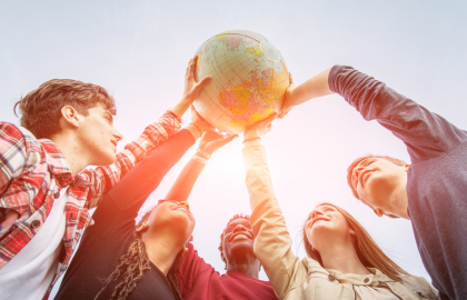 Estudia a tu ritmo la FP de Integración Social en ILERNA Online