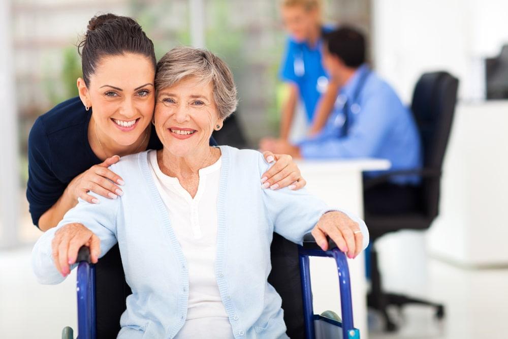 ¡Obtén el título oficial de Auxiliar de Enfermería en sólo un año y medio!