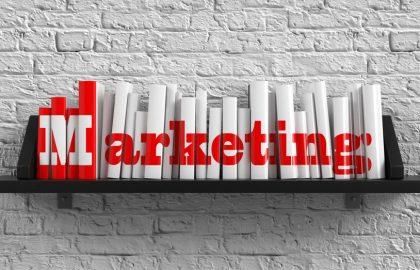 Libros de marketing para formarte bajo el sol