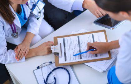 La historia clínica recoge todos los procesos médicos y asistenciales de un paciente.