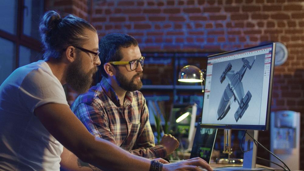 Aprende a crear videojuegos con la FP de Animaciones 3D y Videojuegos
