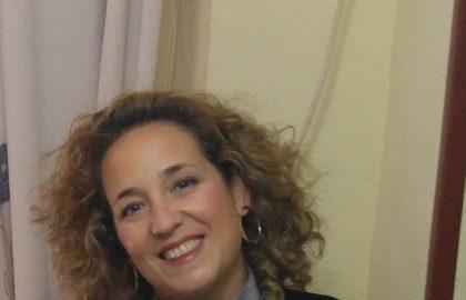 Almudena ha estudiado el ciclo de Cuidados Auxiliares de Enfermería en ILERNA Online