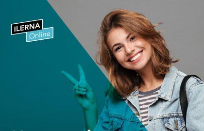ILERNA Online empieza hoy un nuevo curso/semestre