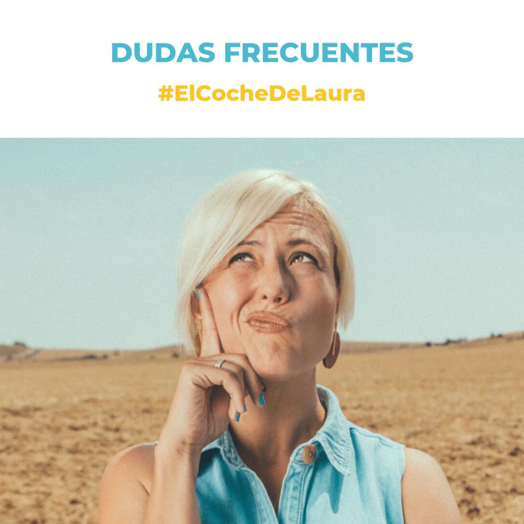 El misterio de El Coche de Laura se está a punto de resolver