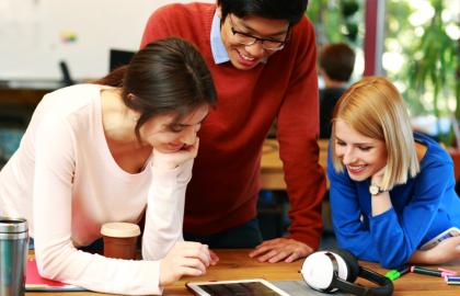 Vuelve a subir el índice de satisfacción de los alumnos de ILERNA Online