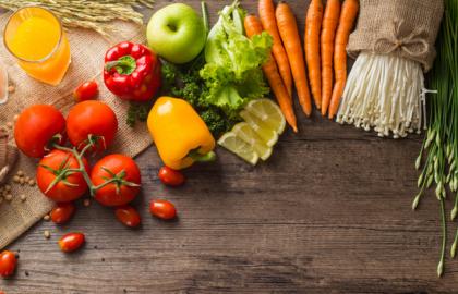 Hoy 16 de octubre se celebra el Día Mundial de la Alimentación