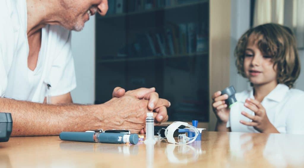 La diabetes tipo 2 es la más frecuente. Cada año se diagnostican en España más de 300.000 casos.