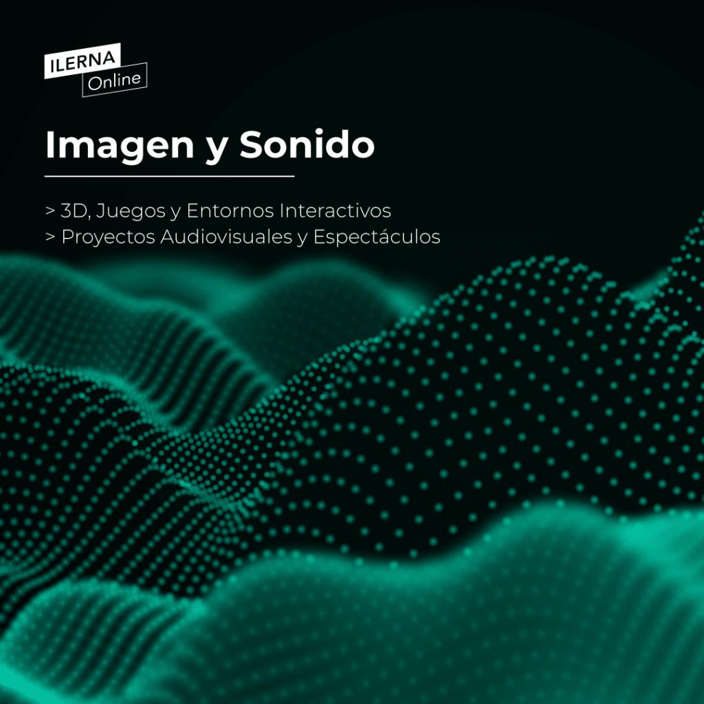 Infórmate sobre nuestros ciclos oficiales de Imagen y Sonido