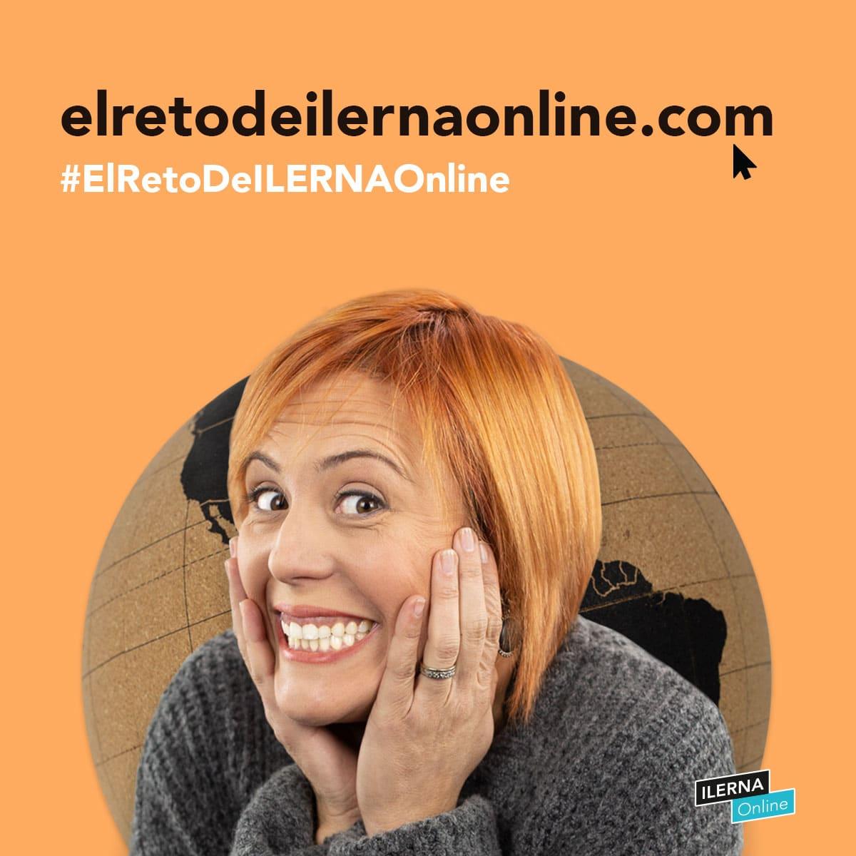 ¡Únete a El Reto de ILERNA Online y gana el viaje de tu vida!