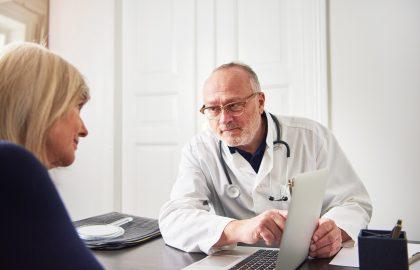 La autonomía del paciente se basa en una relación de igualdad entre el personal sanitario y el enfermo.