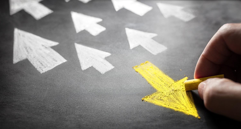 El marketing relacional busca establecer una relación durarera con el cliente.