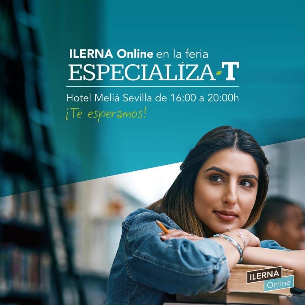 Te esperamos en la feria Especialíza-t: 18 de febrero en el hotel Meliá Sevilla