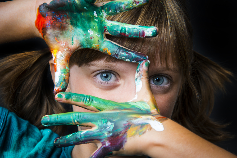 La importancia de ser creativo