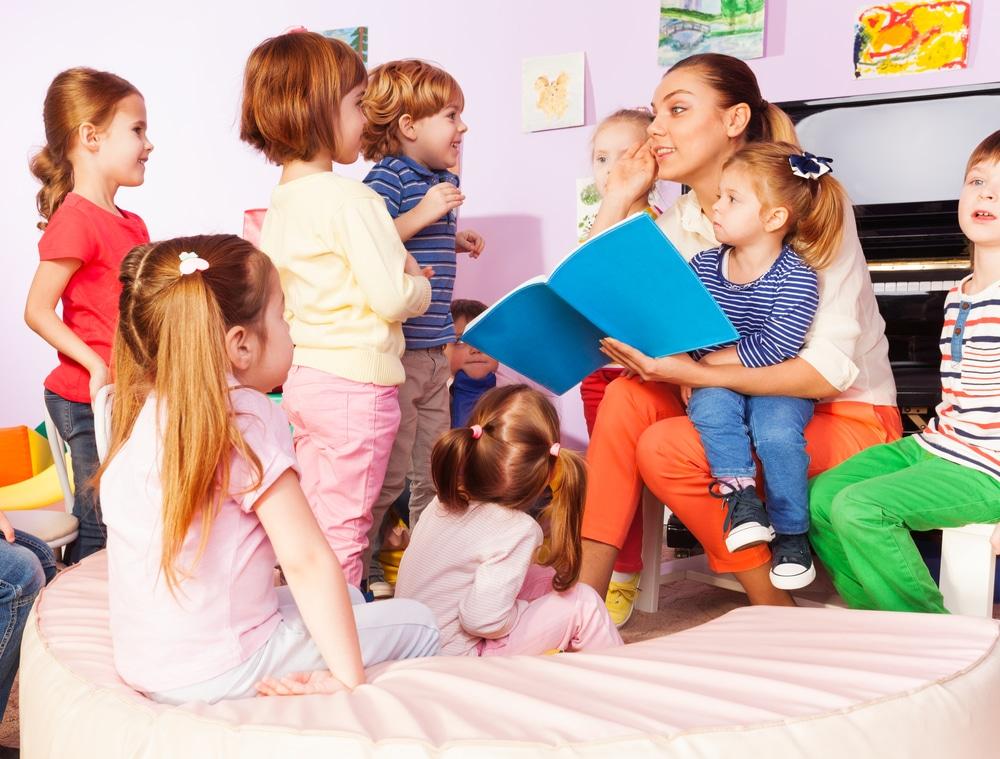 En ILERNA Online puedes estudiar la FP de Educación Infantil a distancia