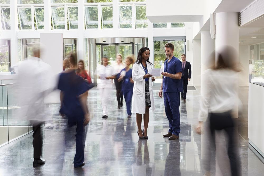 Tipos de hospitales