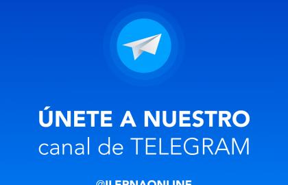 Telegram de ILERNA Online
