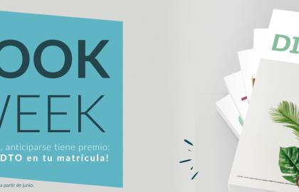 Acumula 5 euros en tu cuenta por cada libro en papel que compres