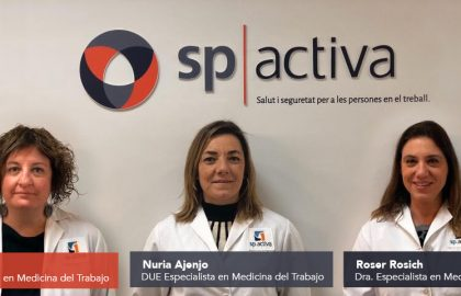 Especialistas en Medicina del Trabajo resuelven dudas sobre el coronavirus