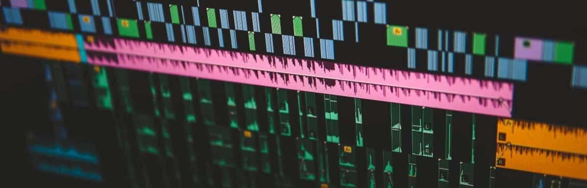 Programa edición de vídeo