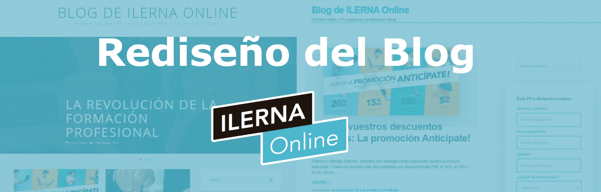 Blog ILERNA Online