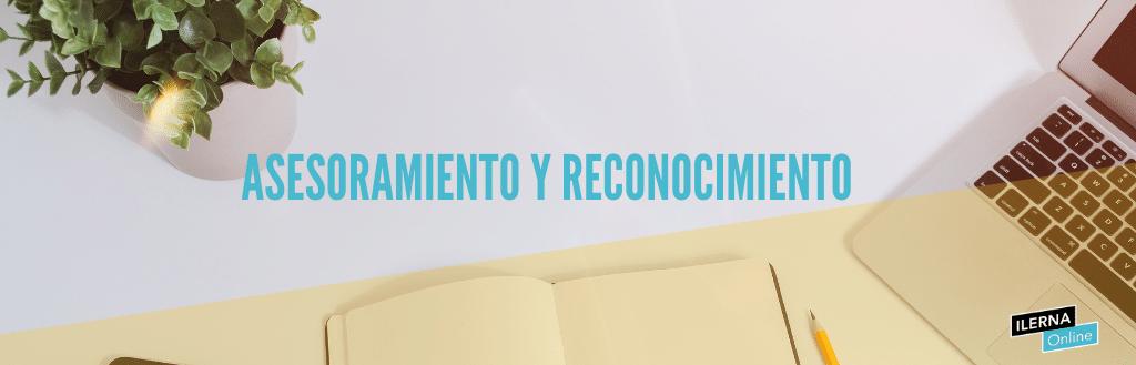 ASESORAMIENTO Y RECONOCIMIENTO: CÓMO OBTENER DE UNA FORMA MÁS RÁPIDA TU TÍTULO DE FP OFICIAL